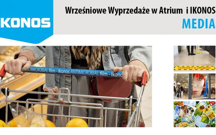 Wrześniowe promocje  na materiały do druku cyfrowego