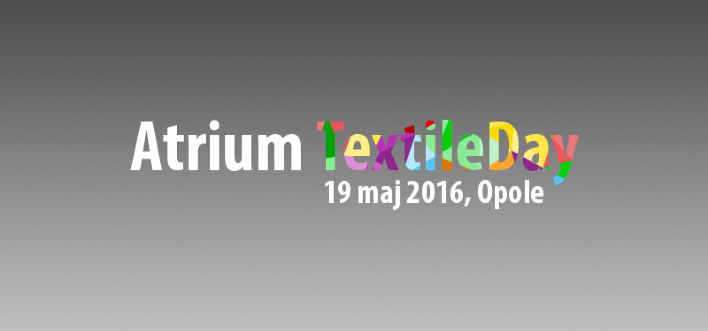 Atrium TextileDay