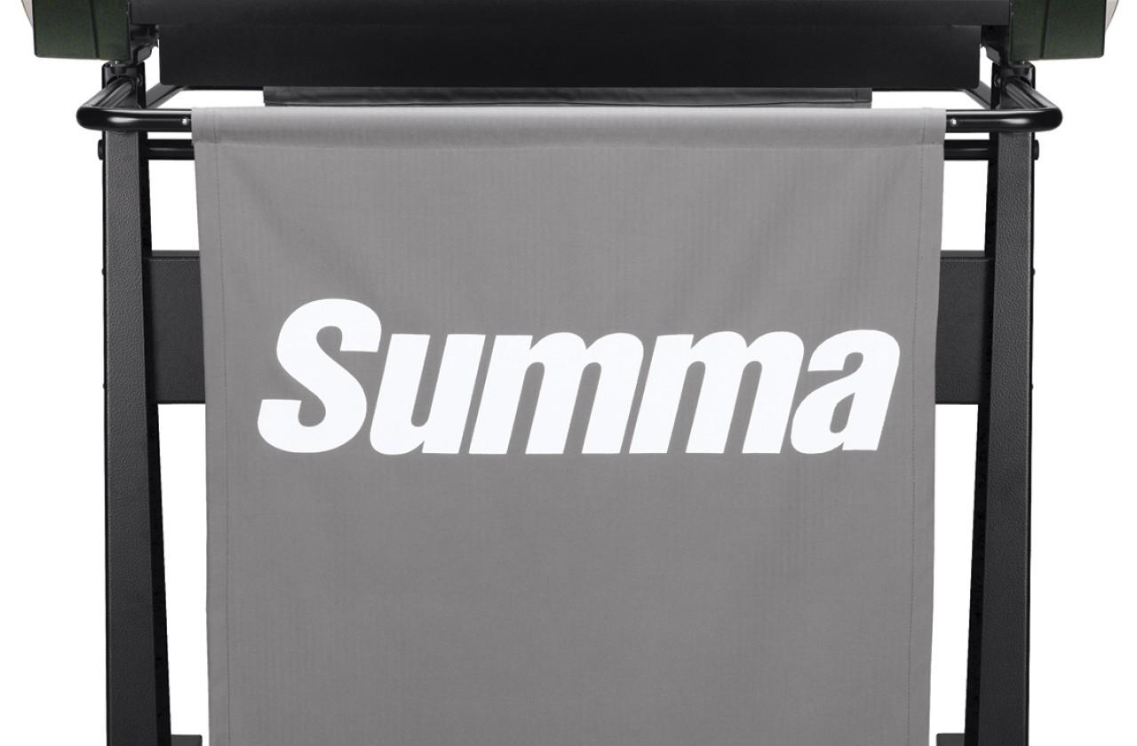 Summa Cut D60 | Atrium Centrum Ploterowe