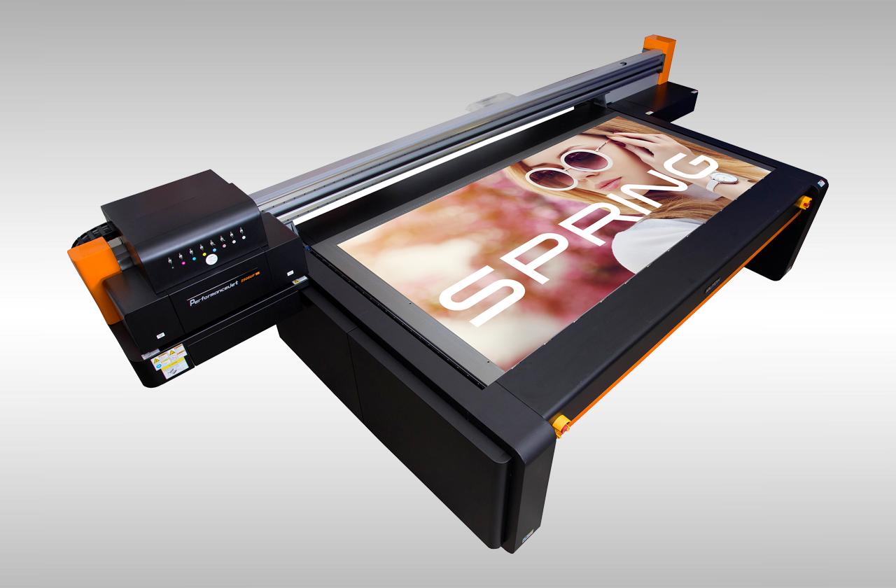 Ploter drukarka LED-UV Mutoh PerformanceJet 2508UF