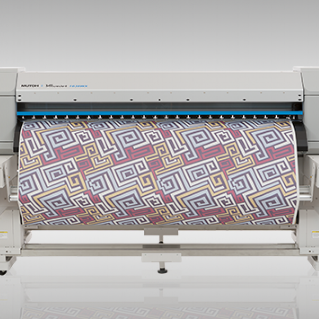 Ploter sublimacyjny Mutoh ValueJet 1638 WX